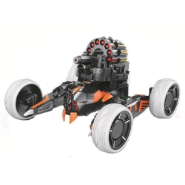 Боевая машина Universe Chariot