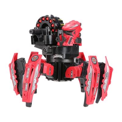 Боевой робот-паук Space Warrior