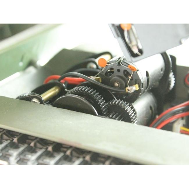 Taigen TG3928-1G / Советский ИС-2
