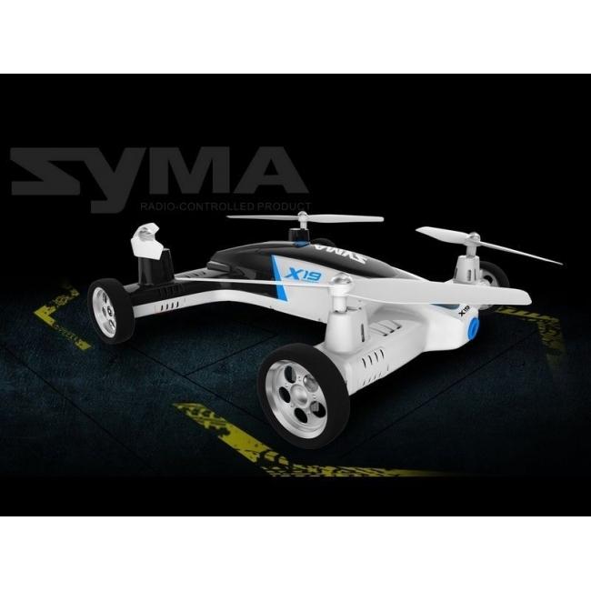 Syma X19W