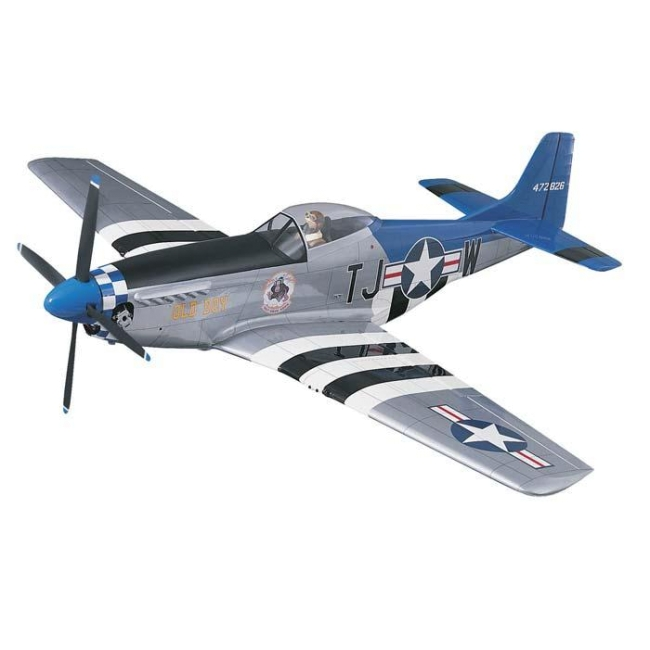 KYOSHO P-51D Mustang