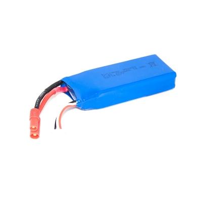 Аккумулятор Li-Po 7.4V, 2000mAh