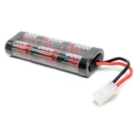 Аккумулятор NiMh 7.2V, 5000mAh