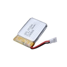 Аккумулятор Li-Po 3.7V, 500mAh
