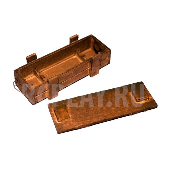 Ящик для боеприпасов