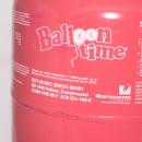 Гелий в баллоне + 30 шаров