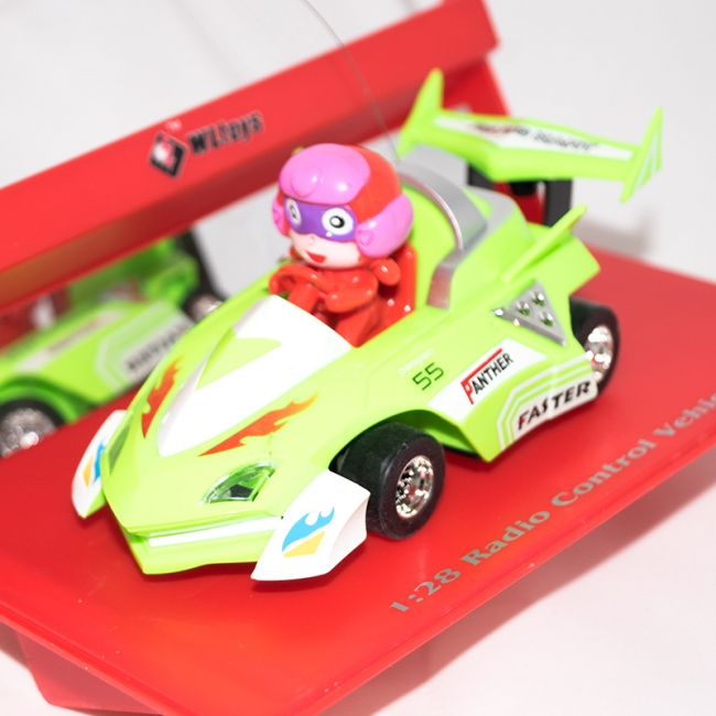 Машинка WLtoys Mini RC Kart 2017
