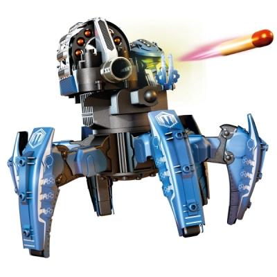 Робот-паук Stryder