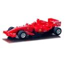 Машинка Create Toys F1 2013