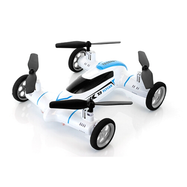 Syma X9 FlyCar