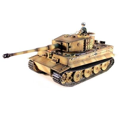 Taigen TG3818-1D1-IR / G. Tiger Metal