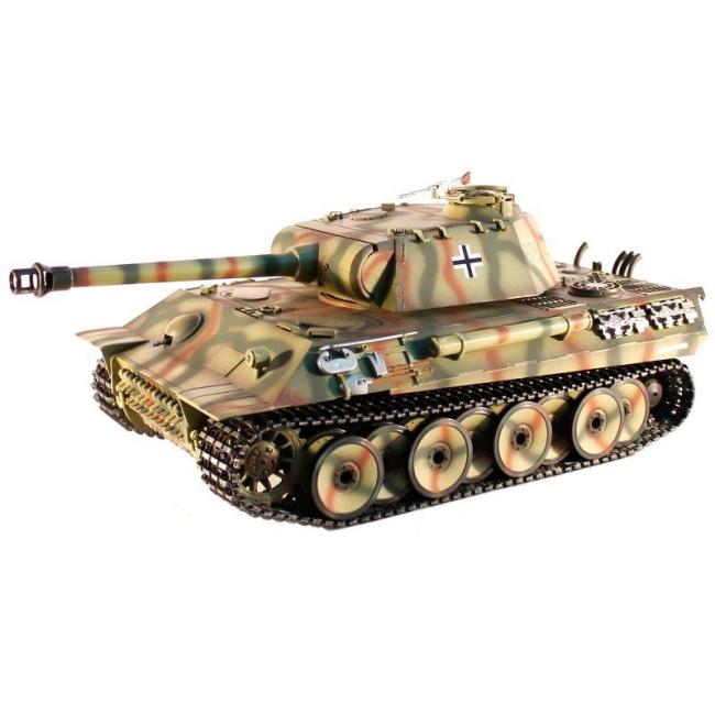 Taigen TG3819-1PRO / Panther