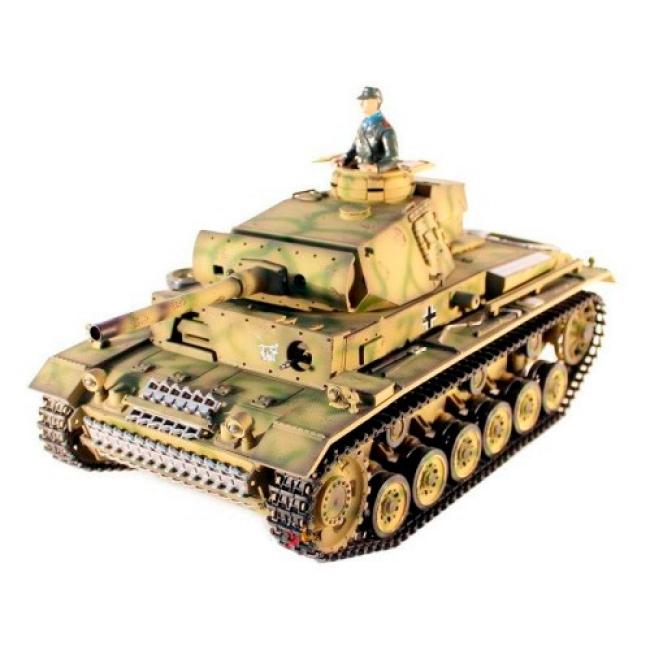 Taigen TG3848-1A / Panzer III