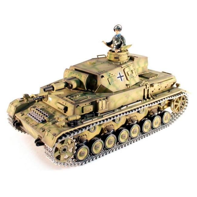 Taigen TG3858-1PRO / Panzer IV