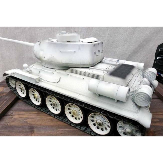 Taigen TG3909-1S / Советский Т-34